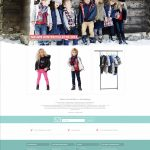 website kinderkleding