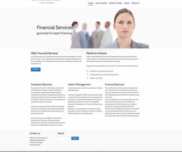 Website OG Financial