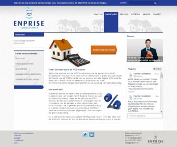 Website Enprise consultants