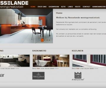 Website Nesselande