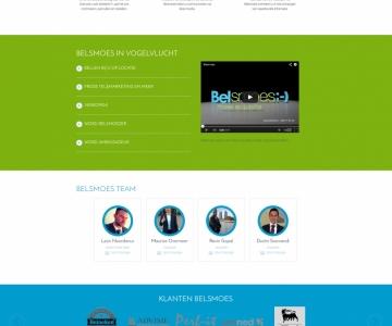 Website Belsmoes