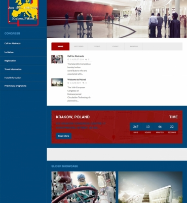 Website FECECT
