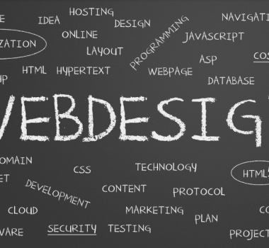 Goed en betrouwbaar webdesign
